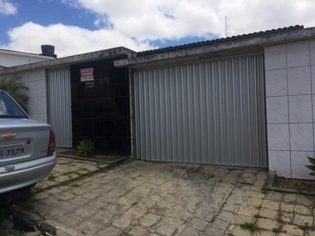 JT - Próximo da Upe, Imensa Casa em Garanhuns, 3 Quartos + Dependência - Foto 10
