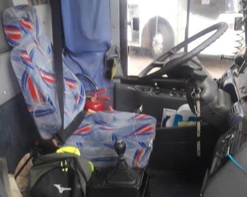 Ônibus Scania Buscar - Foto 6