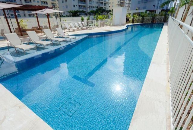 Jardim Valencia,96m² ,3 Quartos com 2 Suítes,02 Vaga de Garagem,Augusto Montenegro - Foto 13