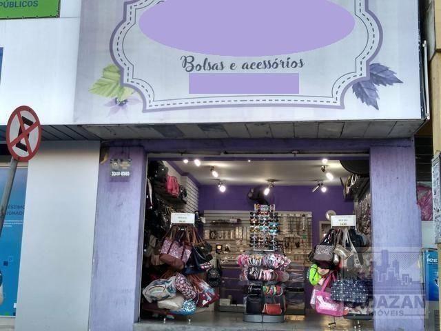 Loja de bijuterias, bolsas e acessórios femininos por r$ 49.000 - capão raso - curitiba/pr - Foto 7