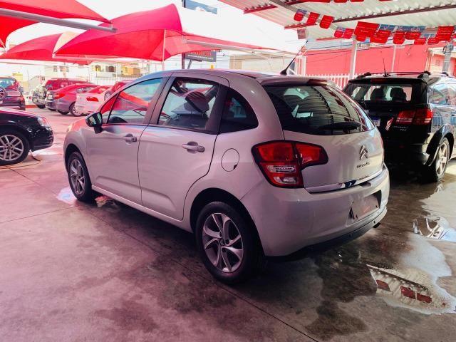 Carro sem Detalhes !!Citroen C3 1.5 Falar com Luiz Marcatto, Cel * - Foto 2