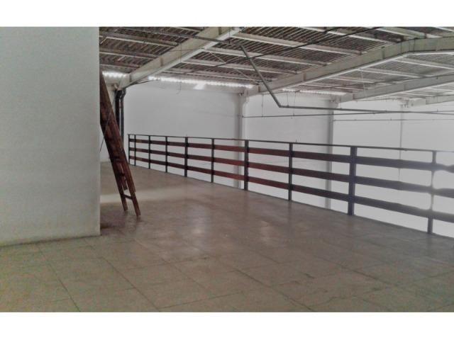 Aluguel de galpão comercial em São José Grande Fpolis 600 m² - Foto 5