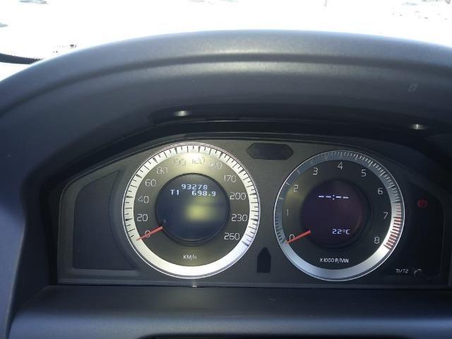 Volvo Xc 60 t6 confort 2011 unico dono* por 49990,00 sem troca - Foto 5
