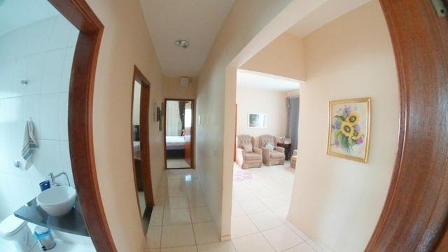 Cód. 5808 - Casa no Parque Brasília - Foto 10