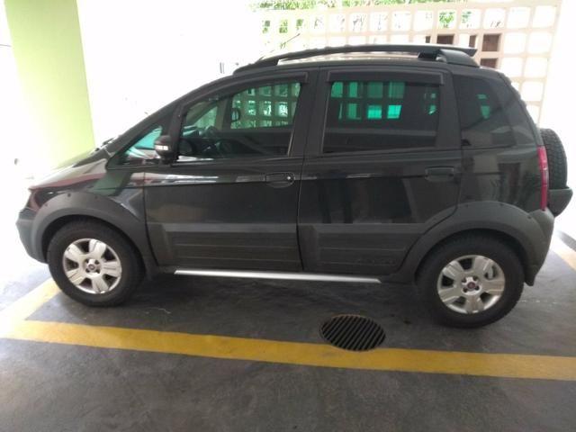 Fiat Idea Aventure Locker - Foto 3