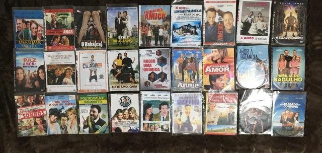Filmes e séries (Tatui)somente venda - Foto 4