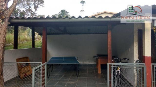 Chácara à venda por R$ 300.000 - Vitalino - Juquitiba/SP - Foto 7