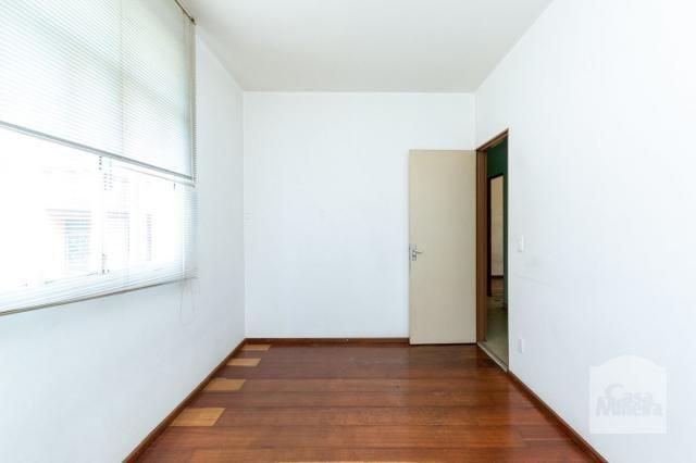 Apartamento à venda com 4 dormitórios em Estoril, Belo horizonte cod:249426 - Foto 8