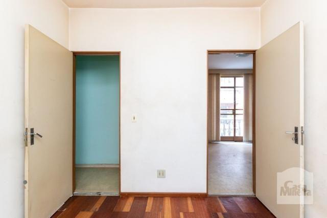 Apartamento à venda com 4 dormitórios em Estoril, Belo horizonte cod:249426 - Foto 4