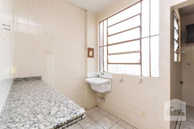 Apartamento à venda com 4 dormitórios em Estoril, Belo horizonte cod:249426 - Foto 16
