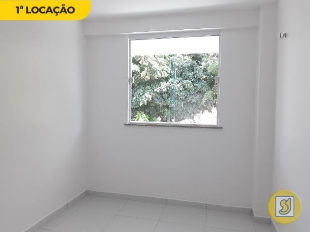 Apartamento para alugar com 2 dormitórios em Cidade dos funcionários, Fortaleza cod:50393 - Foto 10