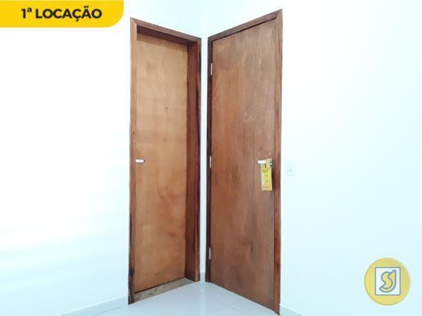 Apartamento para alugar com 1 dormitórios em Cidade dos funcionários, Fortaleza cod:50386 - Foto 7
