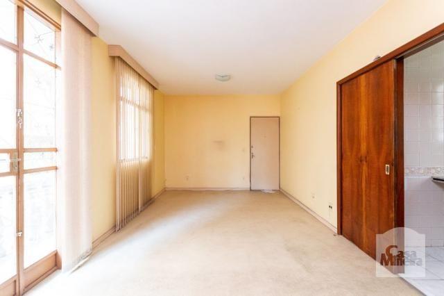 Apartamento à venda com 4 dormitórios em Estoril, Belo horizonte cod:249426 - Foto 2
