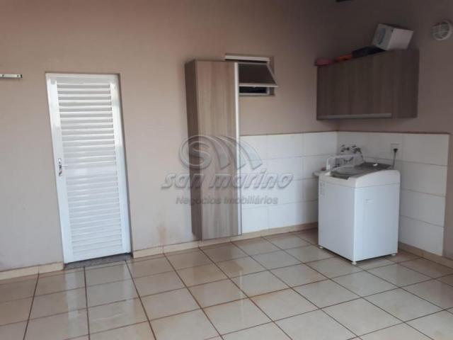 Casa para alugar com 3 dormitórios em Vereador mario ferreira, Brodowski cod:L4588 - Foto 12