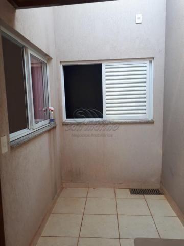 Casa para alugar com 3 dormitórios em Vereador mario ferreira, Brodowski cod:L4588 - Foto 11
