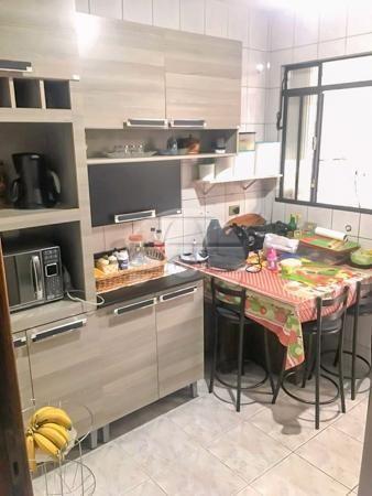 Casa de condomínio à venda com 2 dormitórios em Jardim bela vista, Colombo cod:155679 - Foto 10