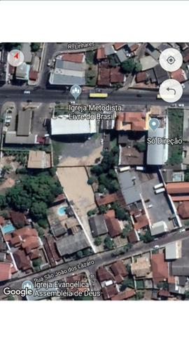 Vende-se terreno com 1.416m2 bairro areão - Foto 10