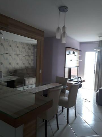 Vendo apartamento de três quartos com suítes em Morada - Foto 9