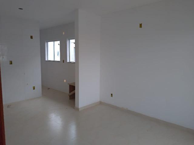 No Nova Palhoça - Apartamento Com Churrasqueira E Suíte - Foto 2