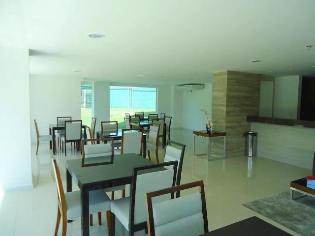 Apartamento no Luciano Cavalcante - 106m² - 3 Suítes - 3 Vagas(AP0645) - Foto 2