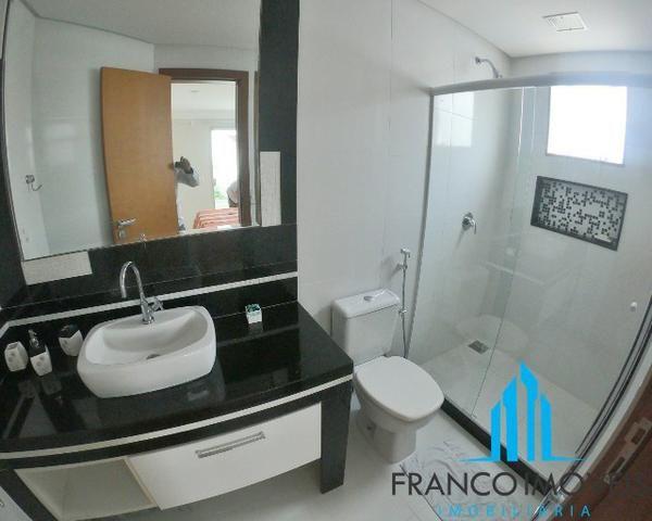 Duplex com 03 suites em Bairro nobre de Guarapari ( Fino Acabamento) - Foto 3