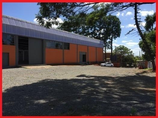 Galpão com 5.430 m²- Cachoeirinha, RS - Foto 3
