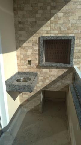No Nova Palhoça - Apartamento Com Churrasqueira E Suíte - Foto 8