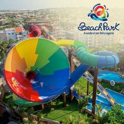 Lotes prox ao Beach Park-Aquiraz/Ce
