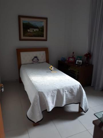Apartamento à venda com 4 dormitórios em Dona clara, Belo horizonte cod:4063 - Foto 13