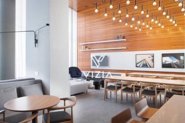 Apartamento à venda, 85 m² por R$ 919.301,00 - Juvevê - Curitiba/PR - Foto 12