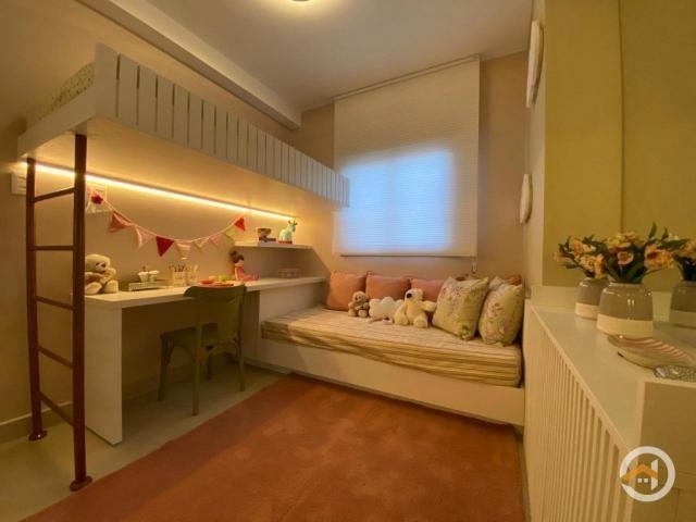 Apartamento à venda com 2 dormitórios em Setor aeroporto, Goiânia cod:4268 - Foto 12