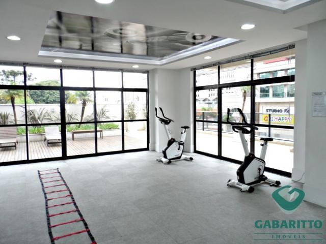 Apartamento para alugar com 1 dormitórios em Centro, Curitiba cod:00363.001 - Foto 15