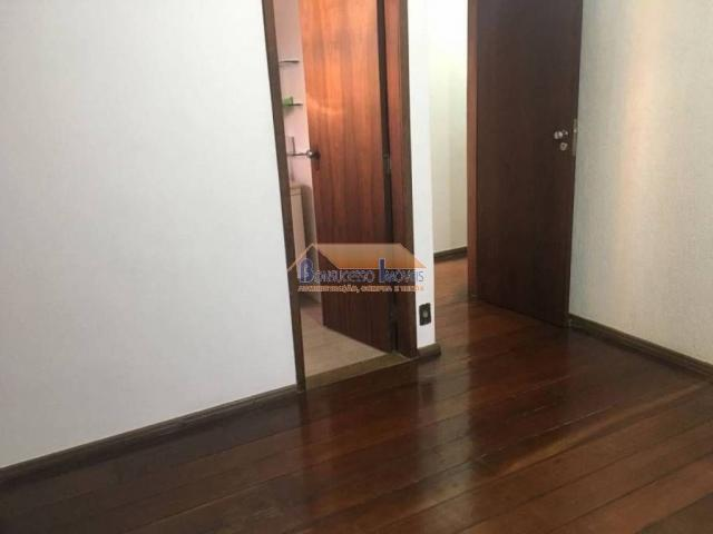 Casa à venda com 3 dormitórios em Caiçara, Belo horizonte cod:45870 - Foto 9