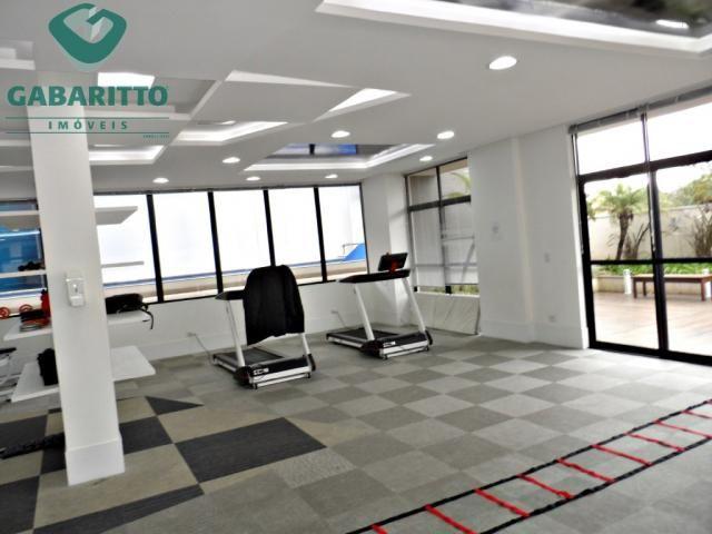 Apartamento para alugar com 1 dormitórios em Centro, Curitiba cod:00363.001 - Foto 16