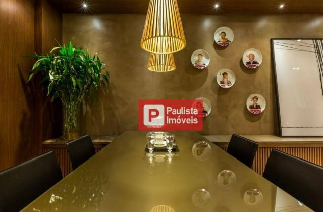 Apartamento com 4 dormitórios à venda, 334 m² por R$ 10.812.247,00 - Vila Olímpia - São Pa - Foto 19