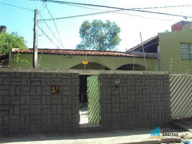 Casa com 4 dormitórios para alugar, 550 m² por R$ 2.809,00/mês - Joaquim Távora - Fortalez - Foto 2