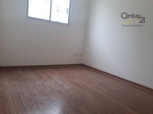 Apartamento com 2 dormitórios para alugar, 45 m² - Gleba Fazenda Palhano - Londrina/PR - Foto 7