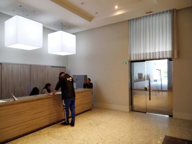 Apartamento para alugar com 1 dormitórios em Centro, Curitiba cod:00338.002 - Foto 4