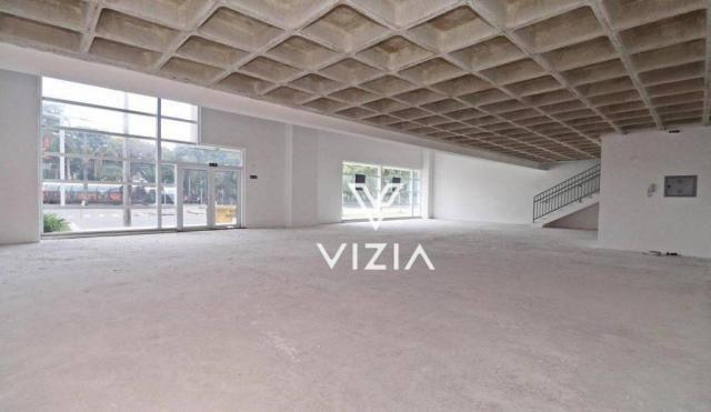 Loja à venda, 274 m² por R$ 2.512.510,00 - Centro Cívico - Curitiba/PR - Foto 17