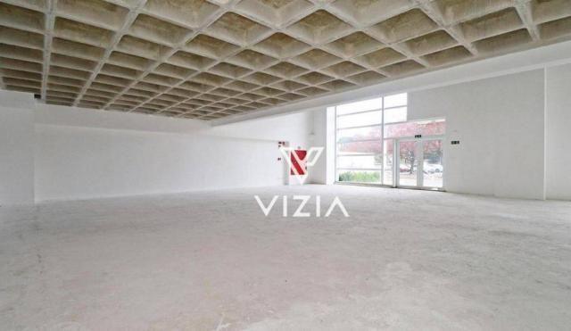 Loja à venda, 274 m² por R$ 2.512.510,00 - Centro Cívico - Curitiba/PR - Foto 18