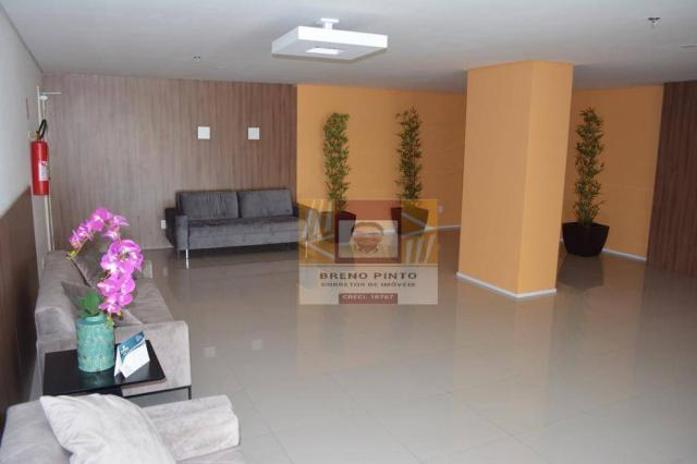 Apartamento no Portal de Ávila com 3 dormitórios à venda, 73 m² por R$ 414.000 - Cidade do - Foto 6