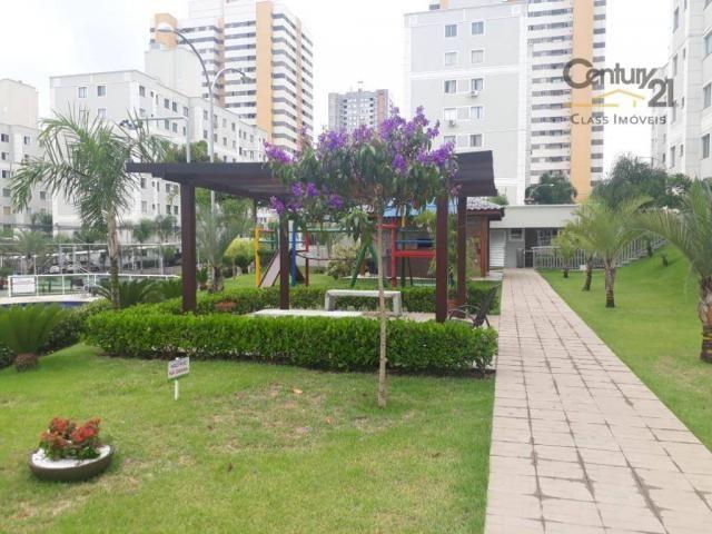 Apartamento com 2 dormitórios para alugar, 45 m² - Gleba Fazenda Palhano - Londrina/PR - Foto 10