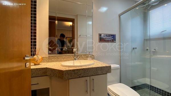 Apartamento para Venda em Goiânia, Setor Bueno, 4 dormitórios, 4 suítes, 5 banheiros, 3 va - Foto 13