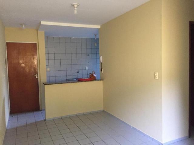 Apartamento para Venda em Teresina, HORTO FLORESTAL, 3 dormitórios, 2 suítes, 1 banheiro,  - Foto 12