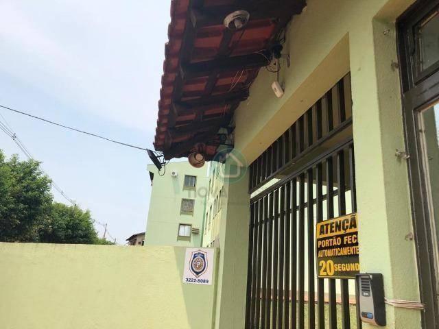Apartamento com 3 dormitórios à venda, 52 m² por R$ 150.000,00 - Monte Castelo - Campo Gra - Foto 15