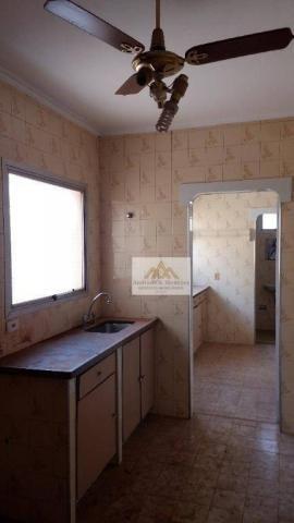 Apartamento com 3 dormitórios à venda, 106 m² por R$ 230.000,00 - Centro - Ribeirão Preto/ - Foto 5