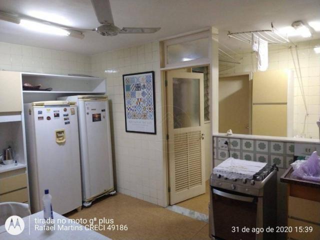 Apartamento com 4 dormitórios à venda, 190 m² por R$ 1.700.000,00 - Cosme Velho - Rio de J - Foto 20