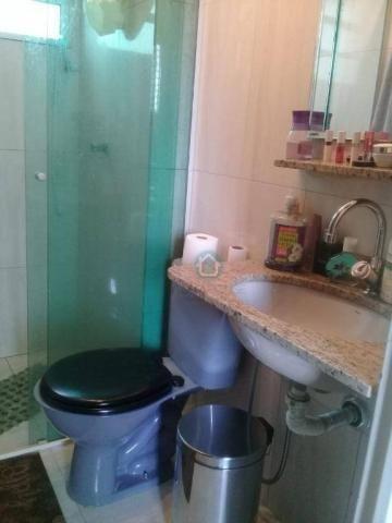 Apartamento com 3 dormitórios à venda, 52 m² por R$ 150.000,00 - Monte Castelo - Campo Gra - Foto 9