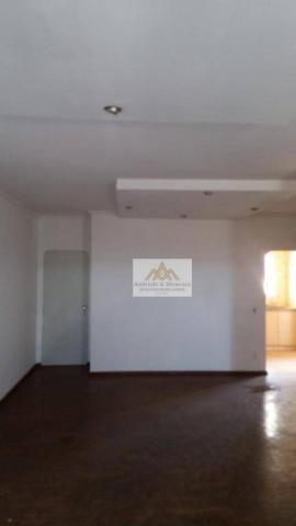 Apartamento com 3 dormitórios à venda, 106 m² por R$ 230.000,00 - Centro - Ribeirão Preto/ - Foto 3