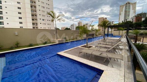 Apartamento para Venda em Goiânia, Setor Bueno, 4 dormitórios, 4 suítes, 5 banheiros, 3 va - Foto 19